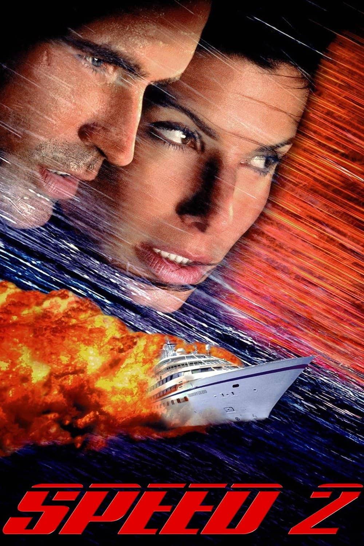 Speed 2: Cruise Control, 1997