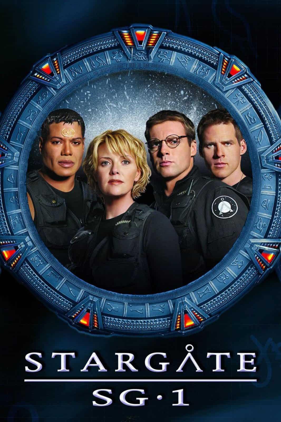 Stargate SG-1, 1997