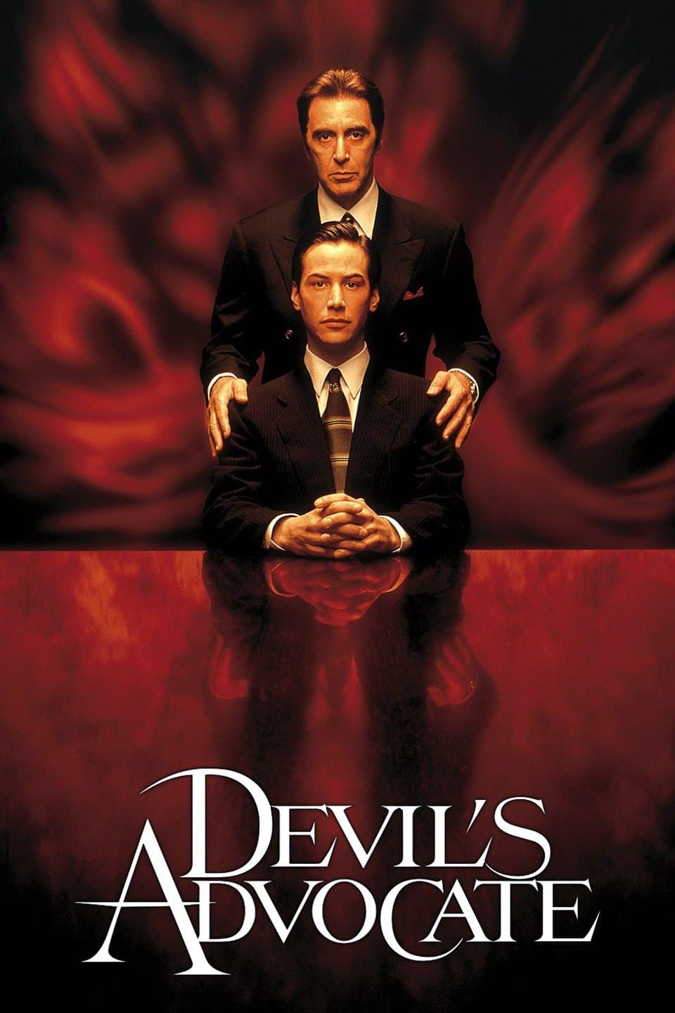 The Devil's Advocate, 1997