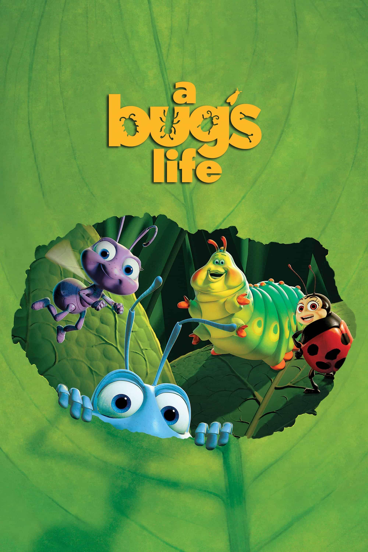 A Bug's Life, 1998