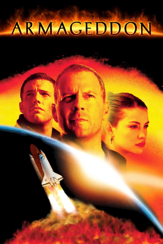 Armageddon, 1998
