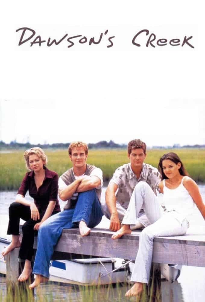Dawson's Creek, 1998
