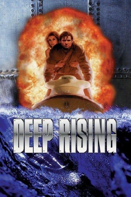 Deep Rising, 1998
