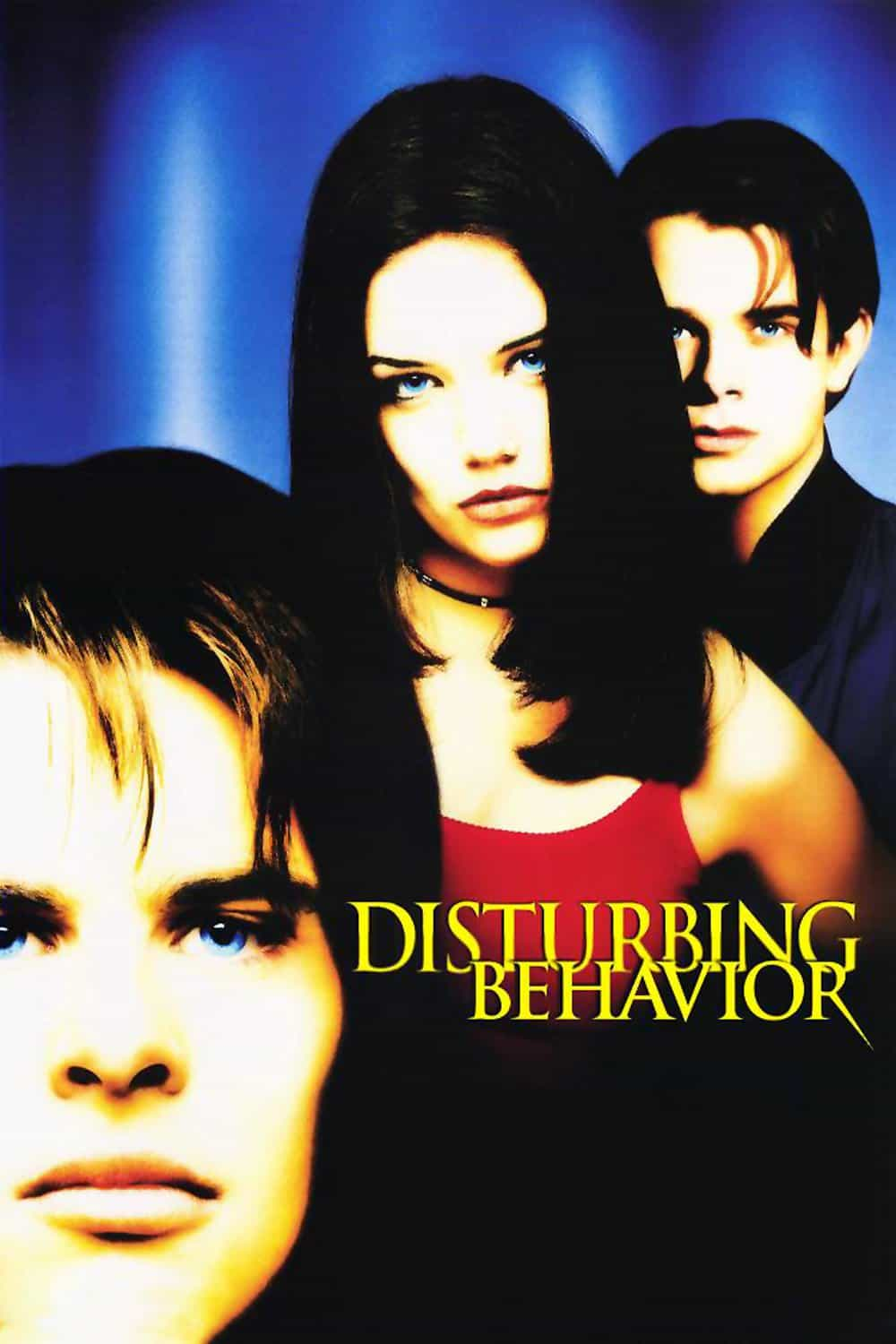 Disturbing Behavior, 1998