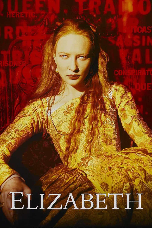 Elizabeth, 1998