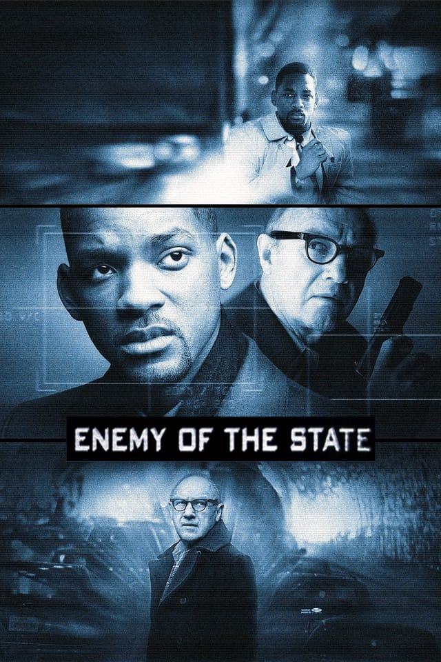 Enemy of the State, 1998
