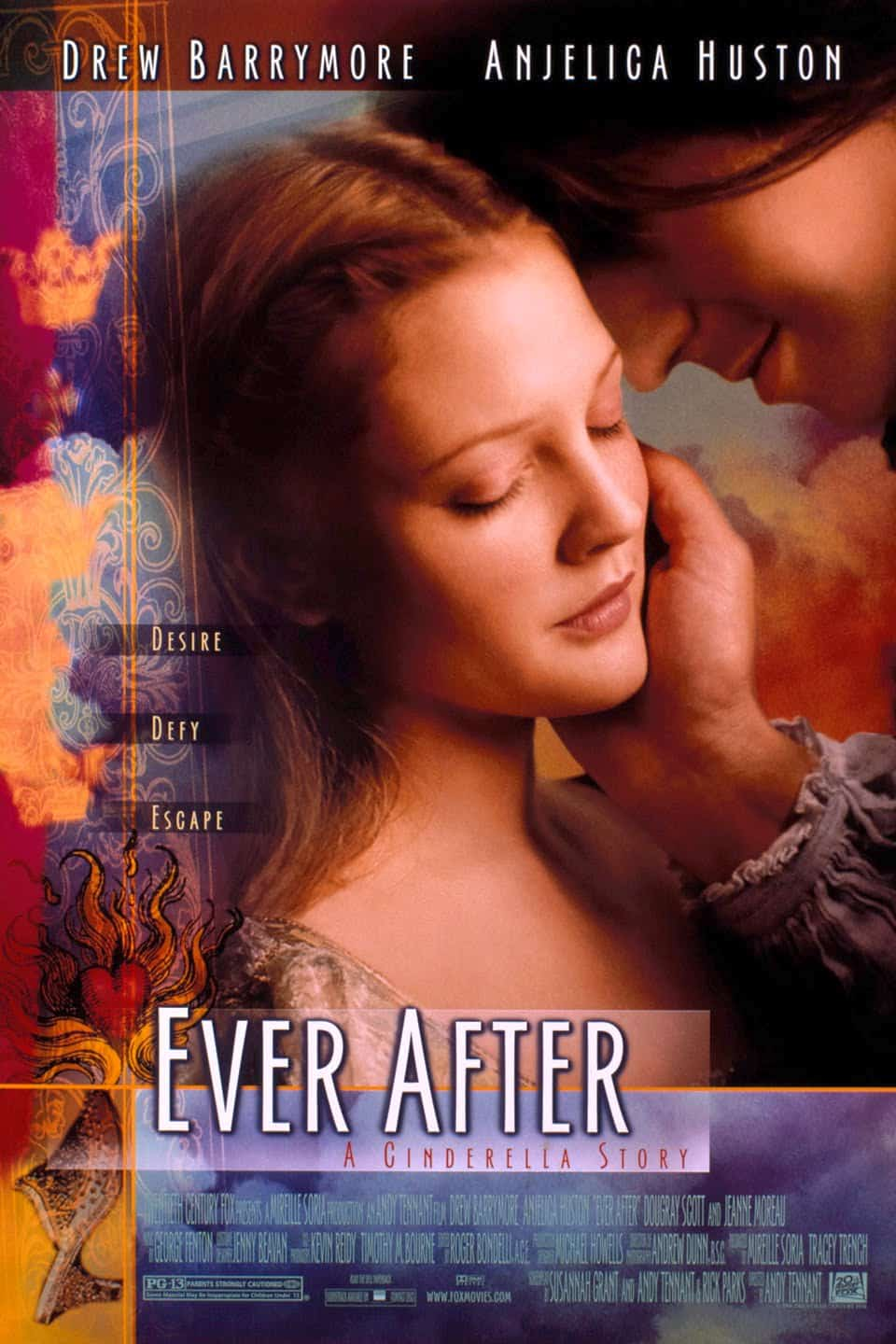 Ever After, 1998