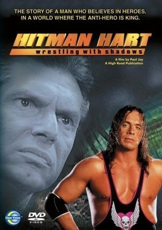 Hitman Hart: Wrestling with Shadows, 1998