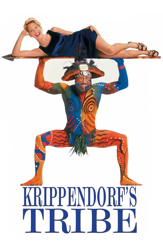 Krippendorf's Tribe, 1998