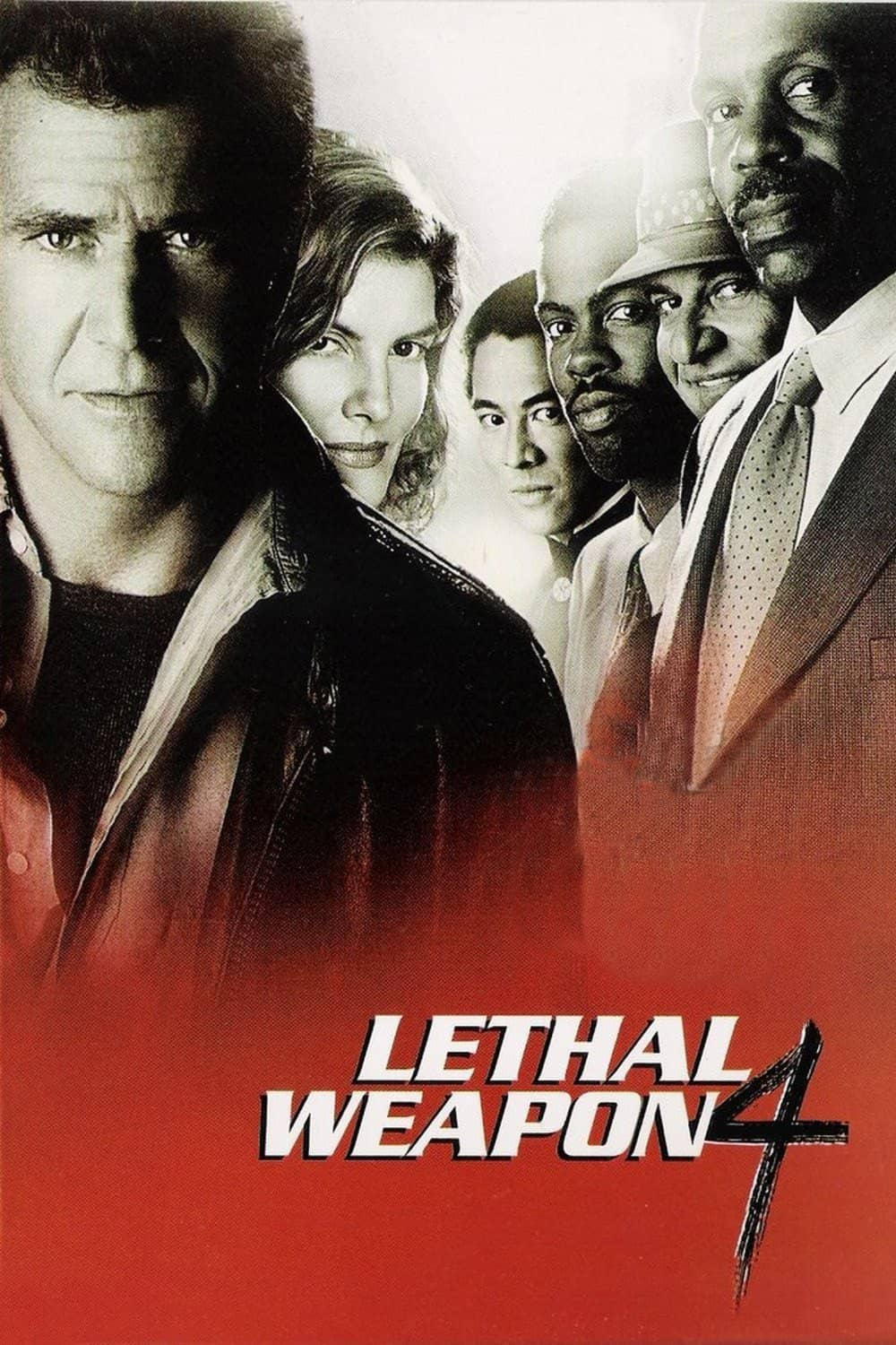 Lethal Weapon 4, 1998