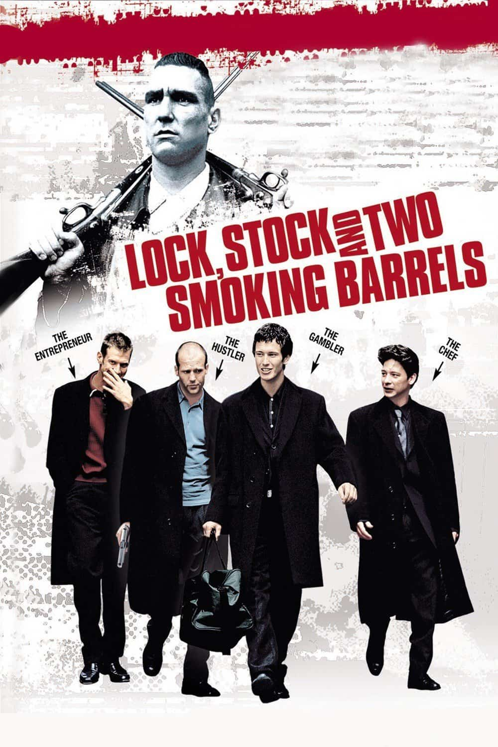 Lock, Stock and Two Smoking Barrels, 1998