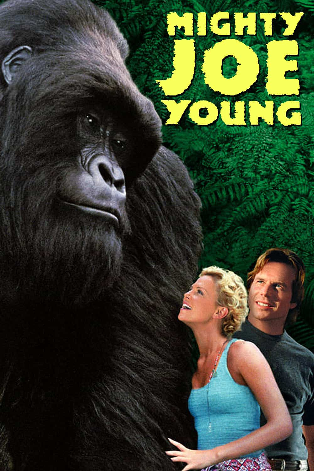 Mighty Joe Young, 1998