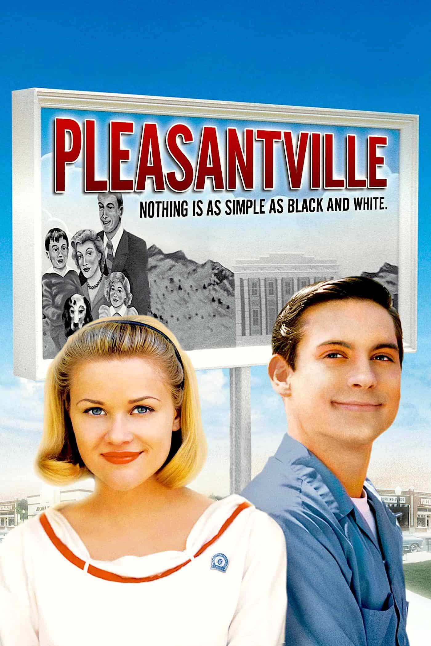Pleasantville, 1998