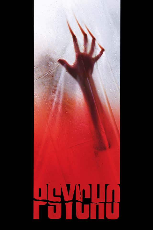 Psycho, 1998