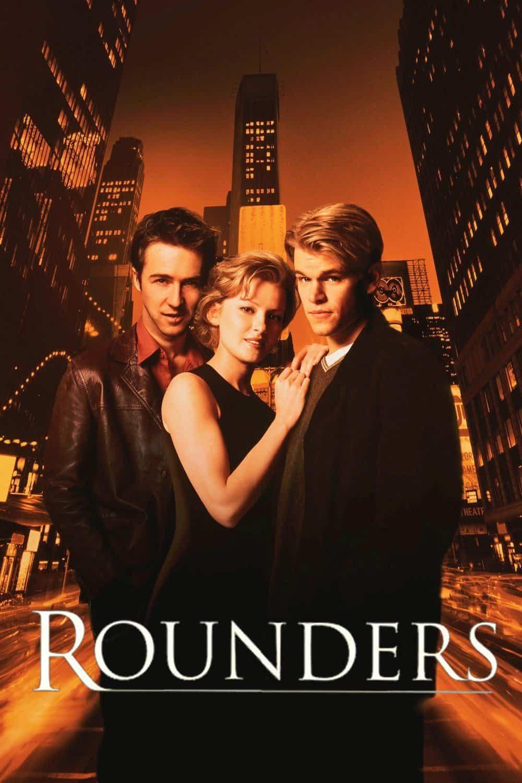 Rounders, 1998