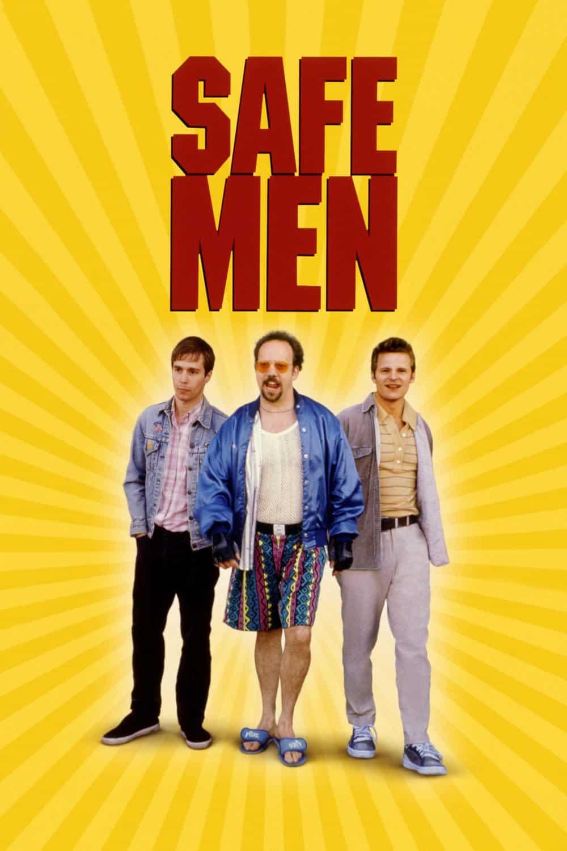 Safe Men, 1998