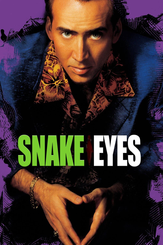 Snake Eyes, 1998