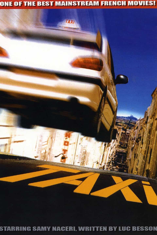 Taxi, 1998