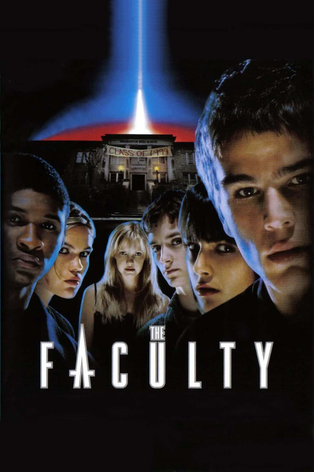 The Faculty, 1998