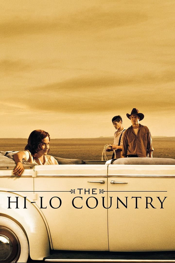 The Hi-Lo Country, 1998