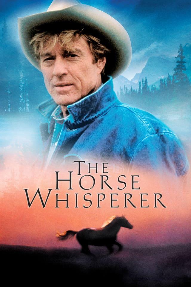 The Horse Whisperer, 1998