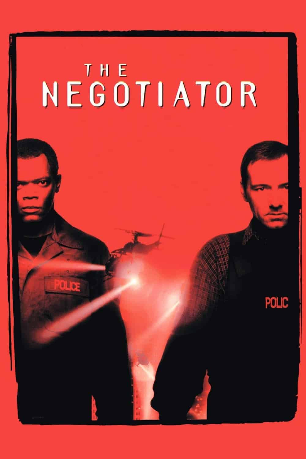 The Negotiator, 1998