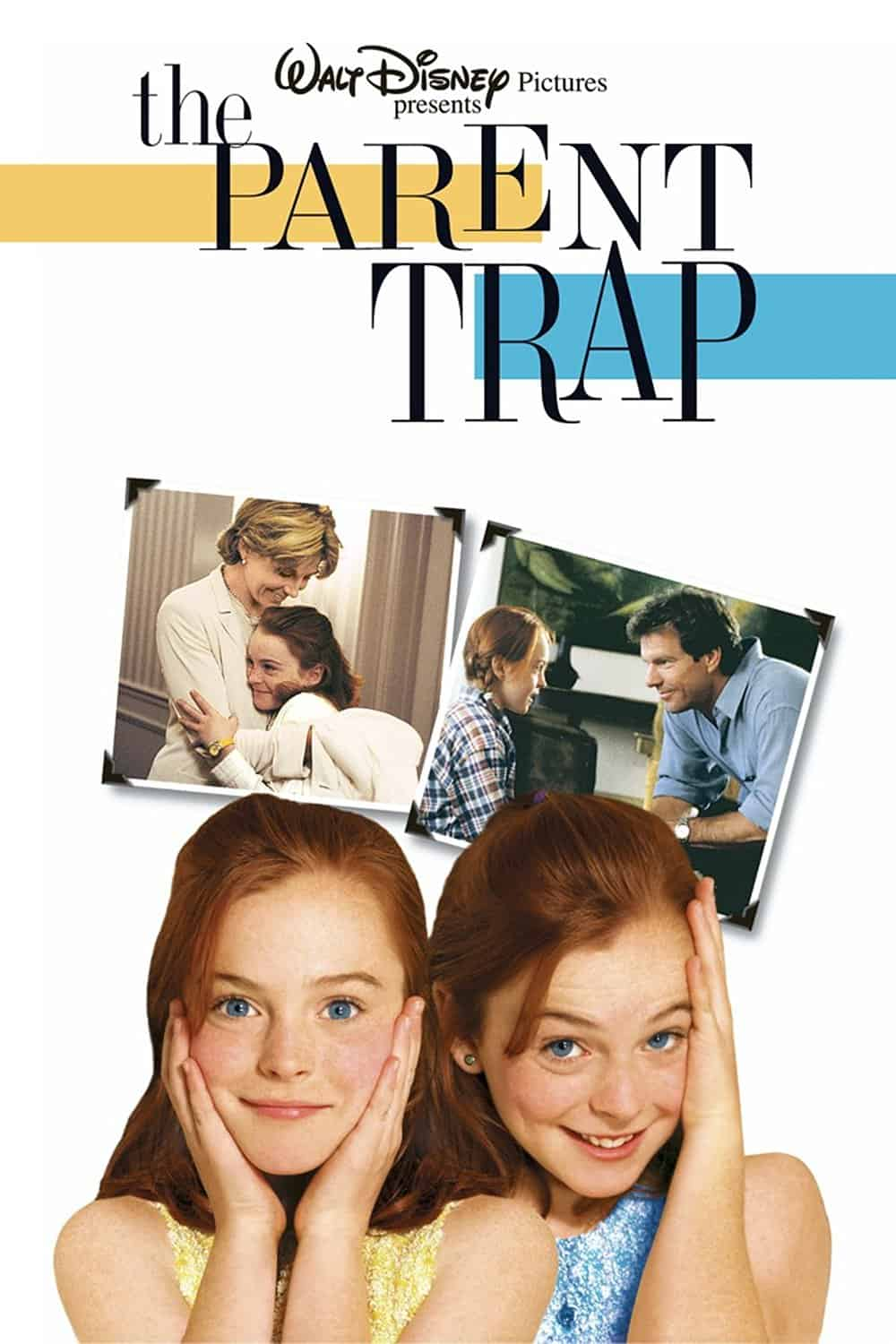 The Parent Trap, 1998