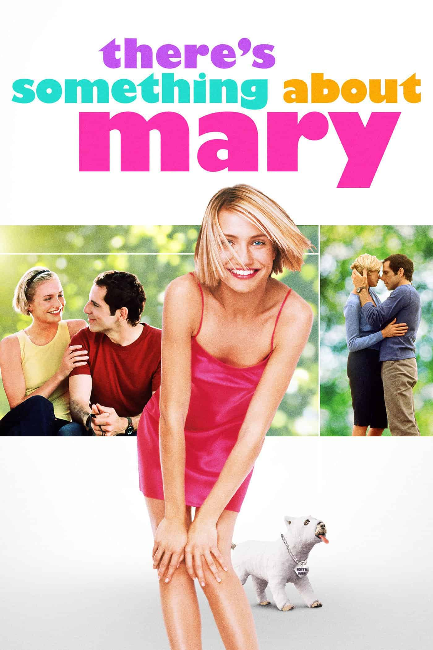 There's Something About Mary, 1998