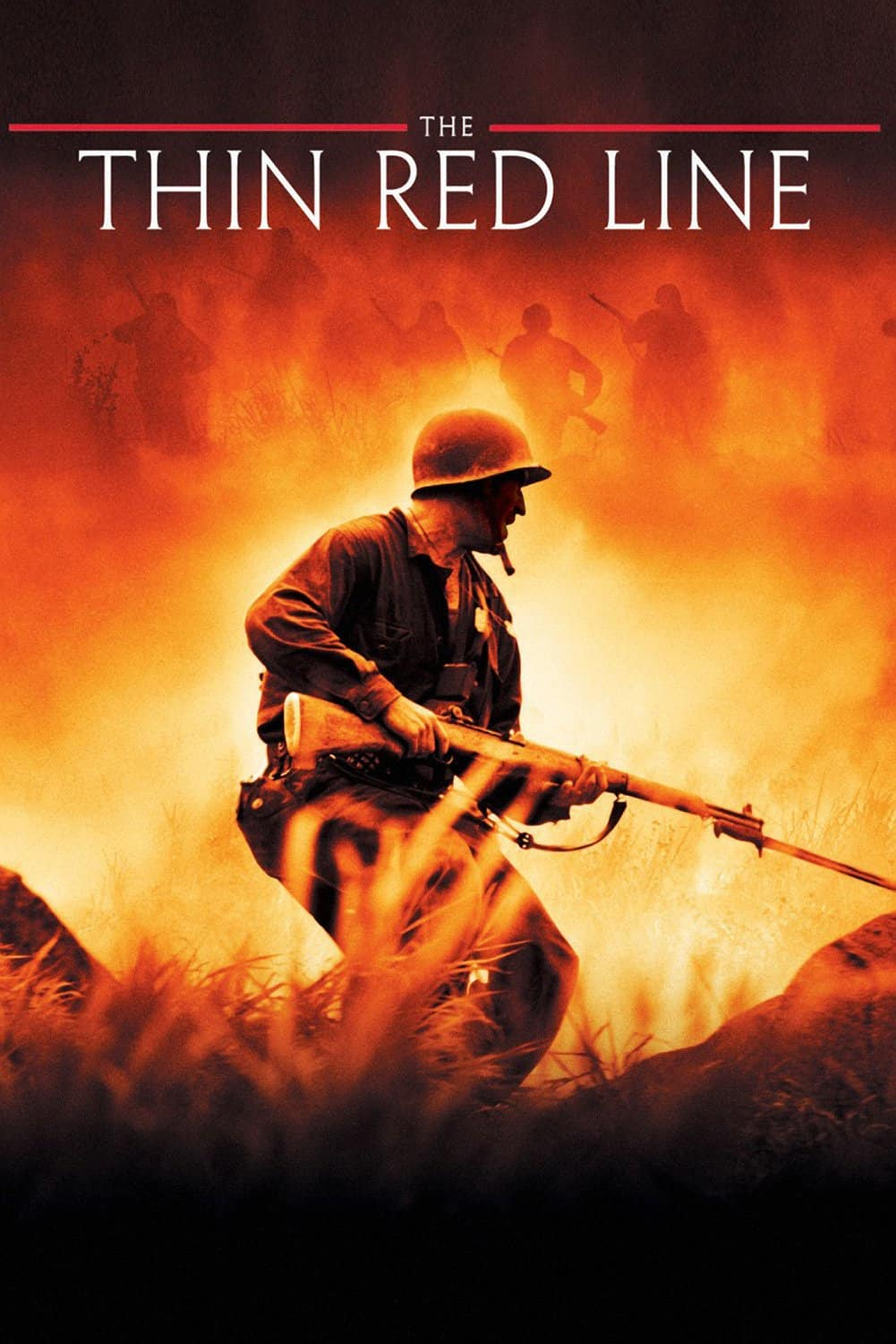 The Thin Red Line, 1998