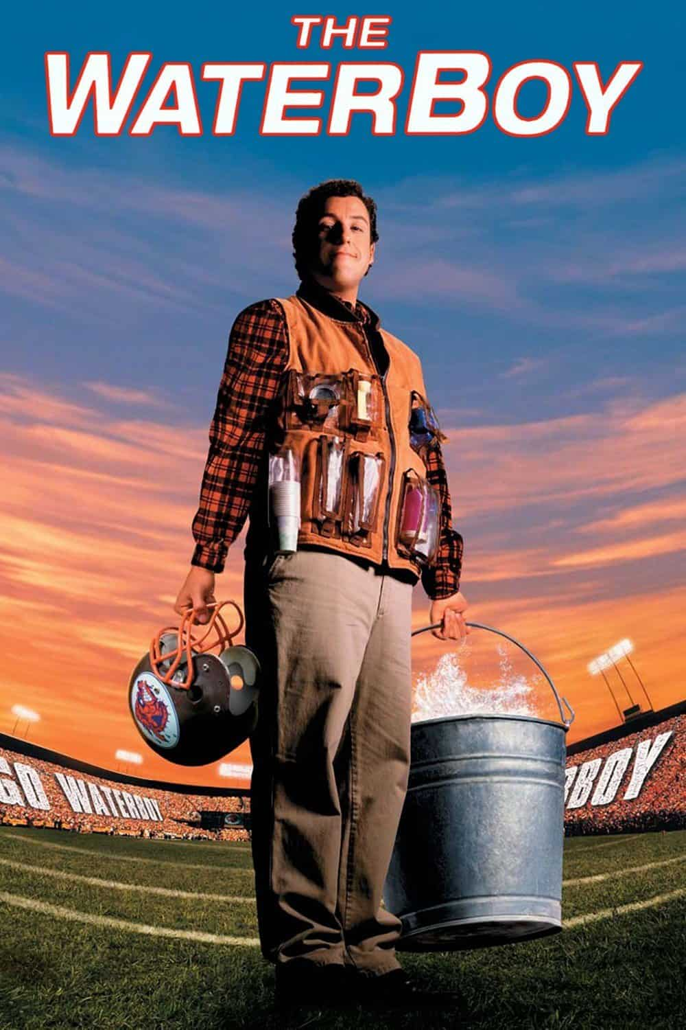 The Waterboy, 1998