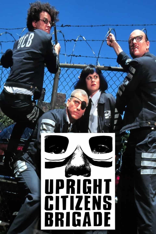 Upright Citizens Brigade, 1998