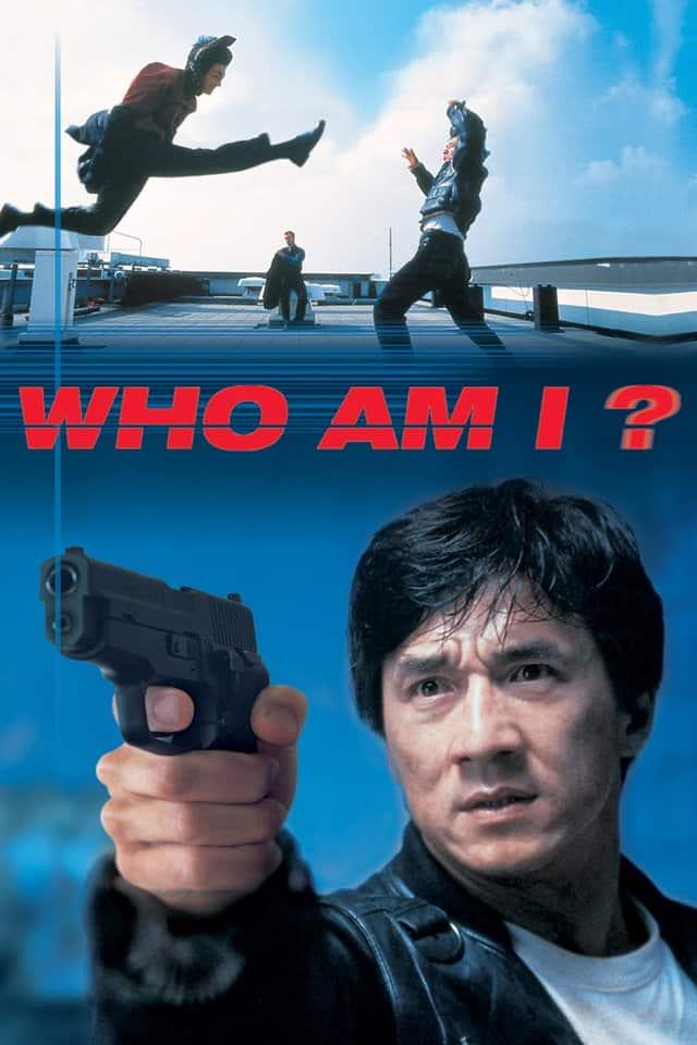 Who Am I, 1998