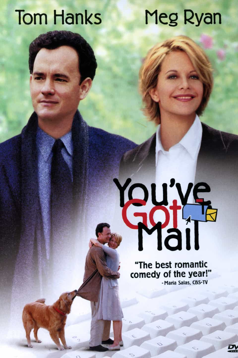 You've Got Mail, 1998