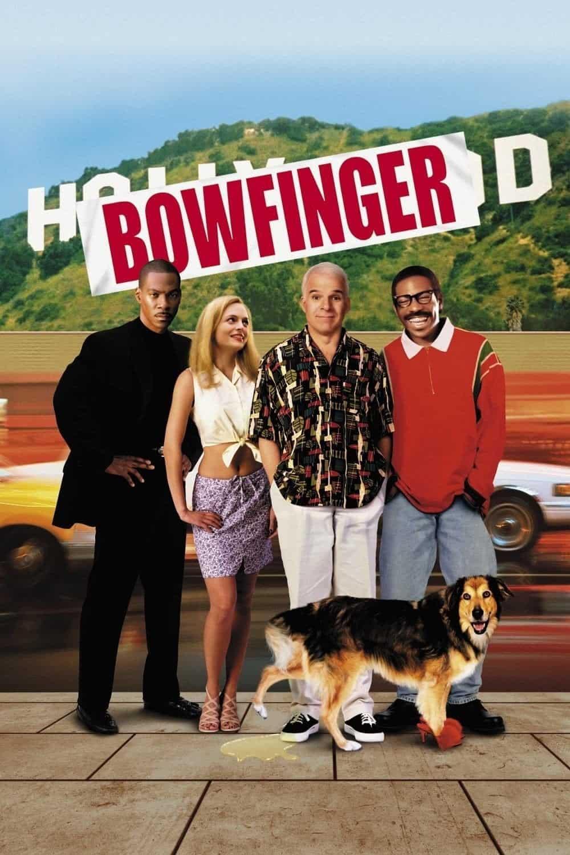 Bowfinger, 1999