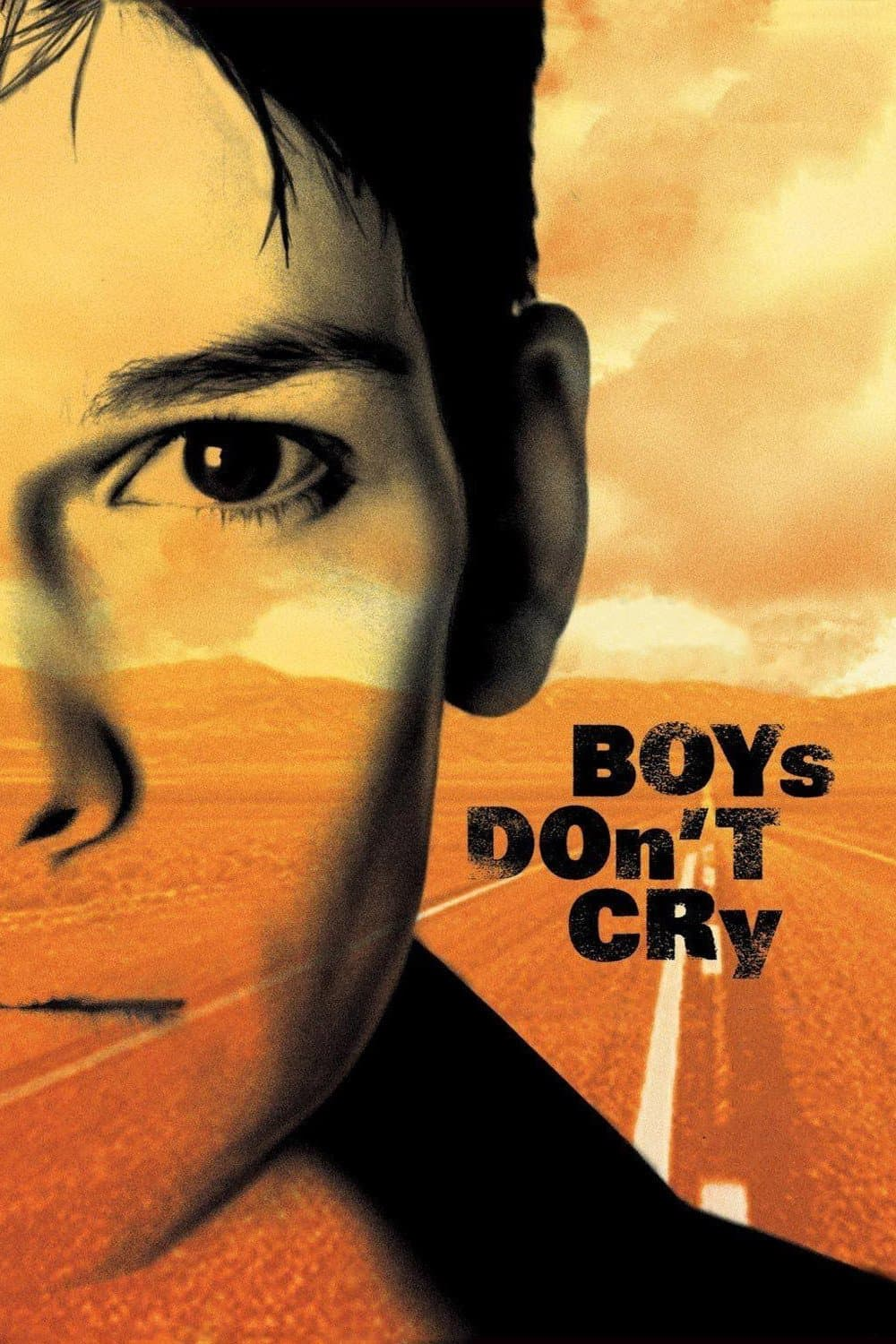Boys Don't Cry, 1999