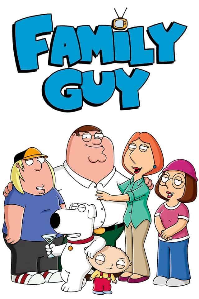 Family Guy, 1999