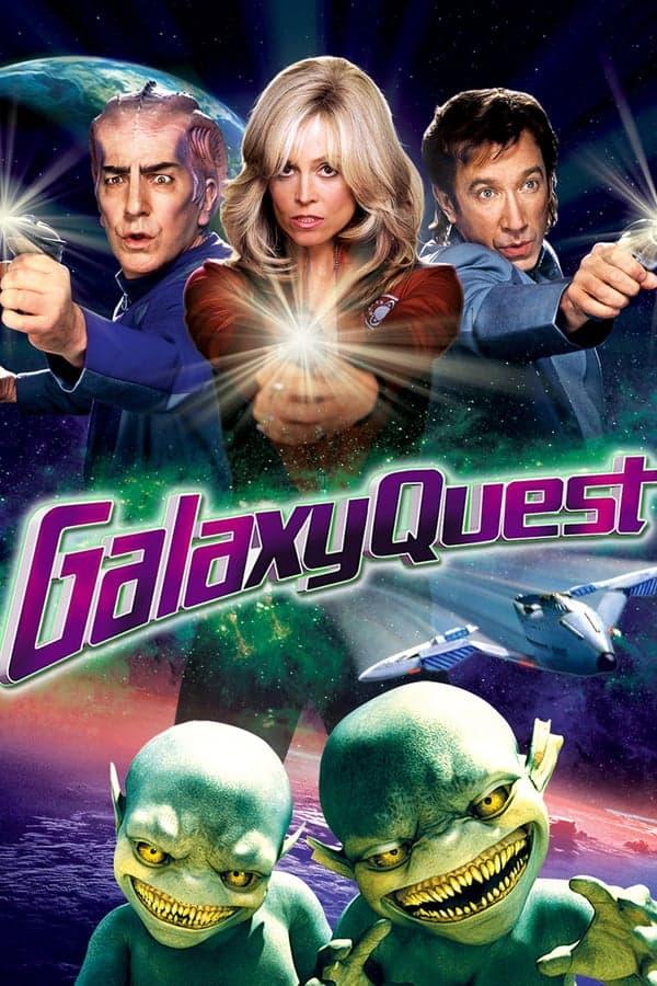 Galaxy Quest, 1999