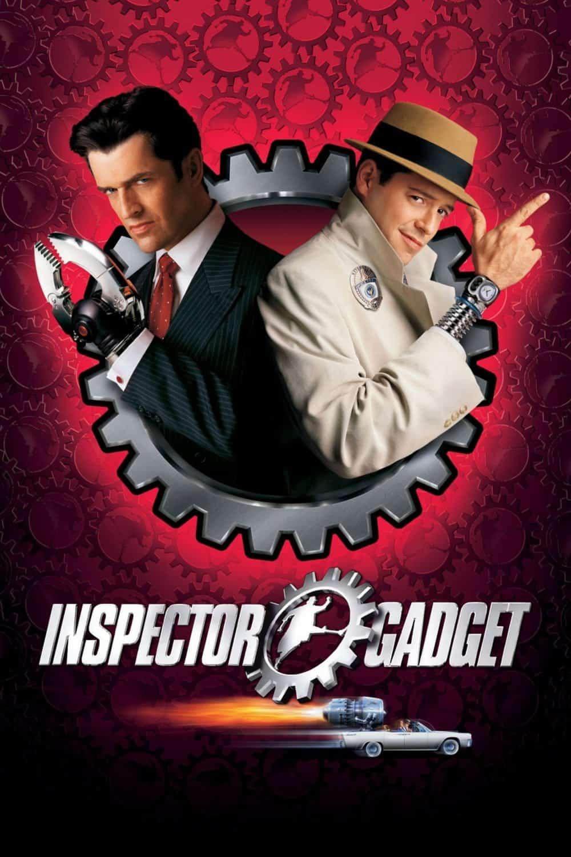 Inspector Gadget, 1999