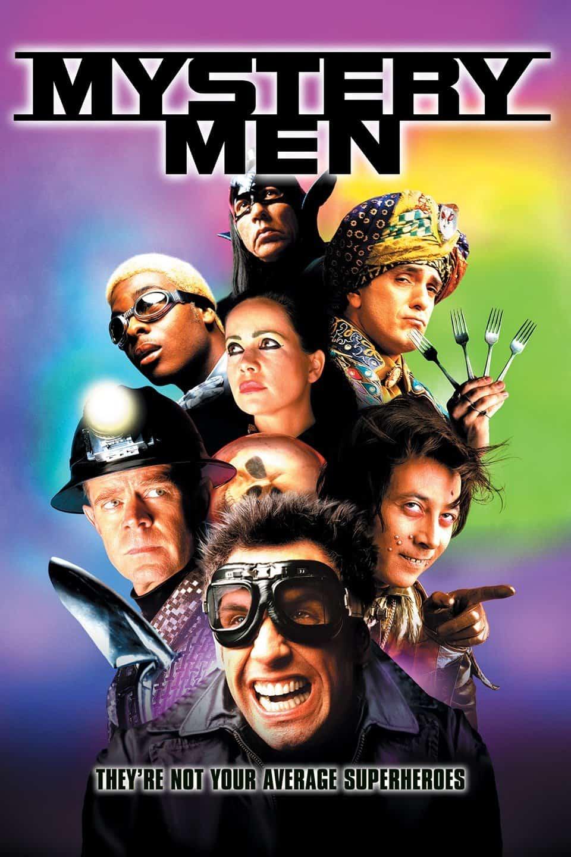 Mystery Men, 1999