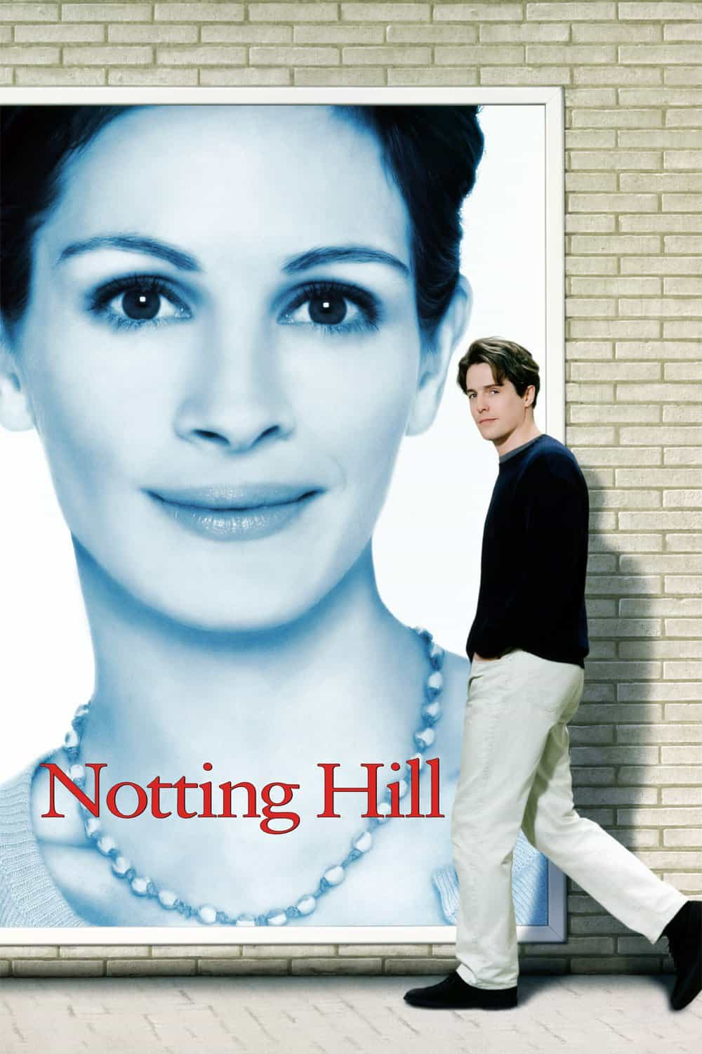Notting Hill, 1999