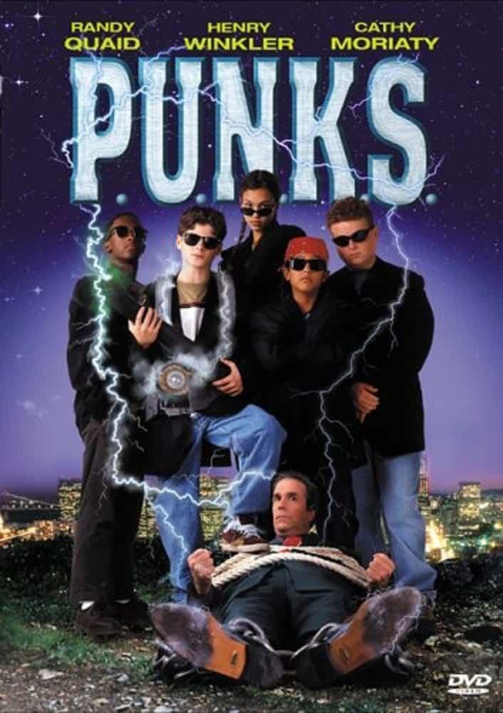 P.U.N.K.S., 1999