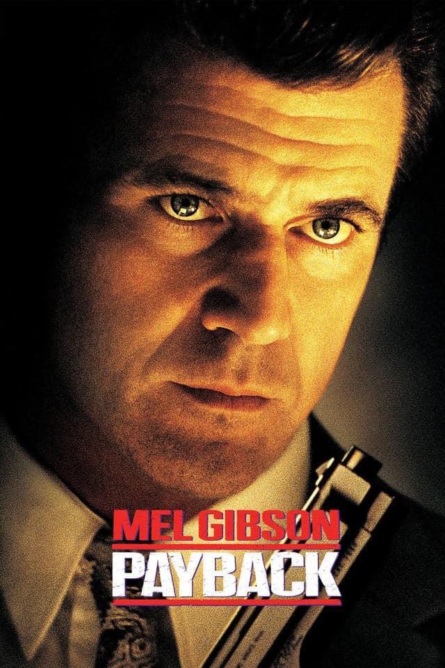 Payback, 1999