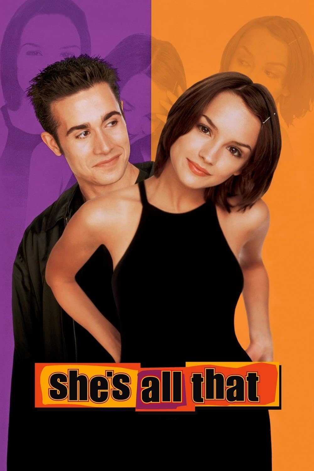 She's All That, 1999