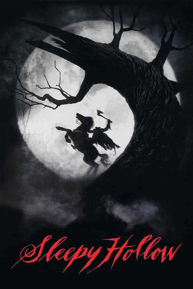 Sleepy Hollow, 1999