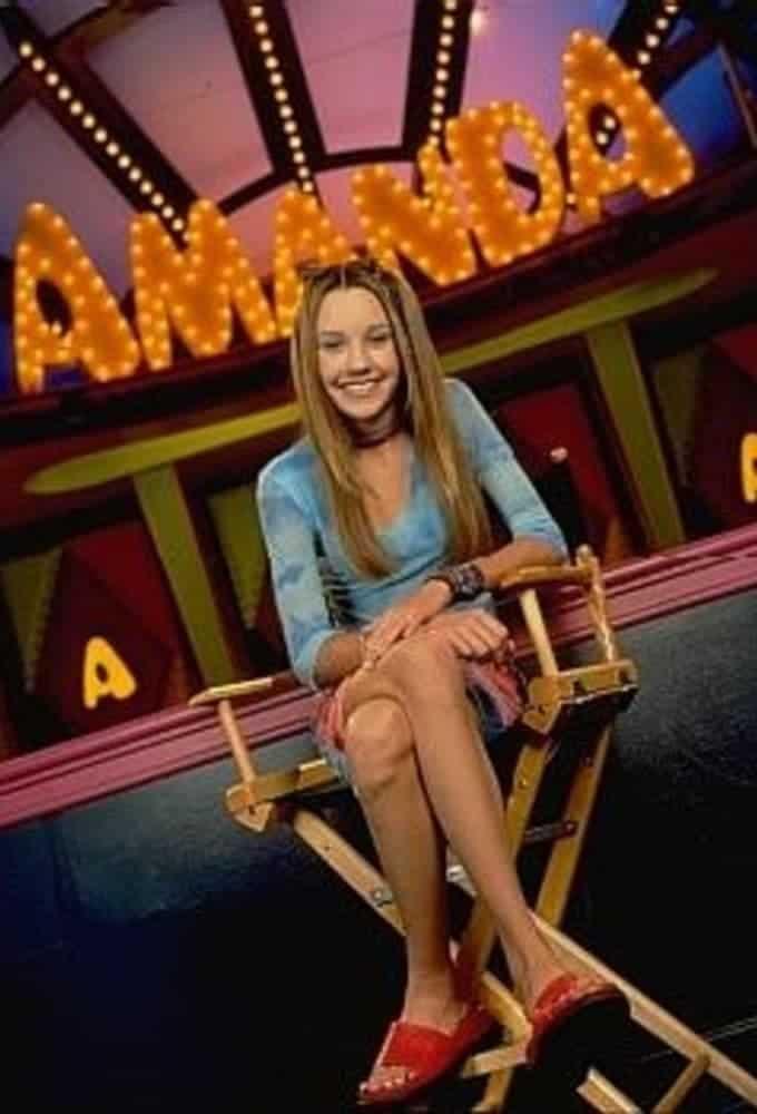 The Amanda Show, 1999
