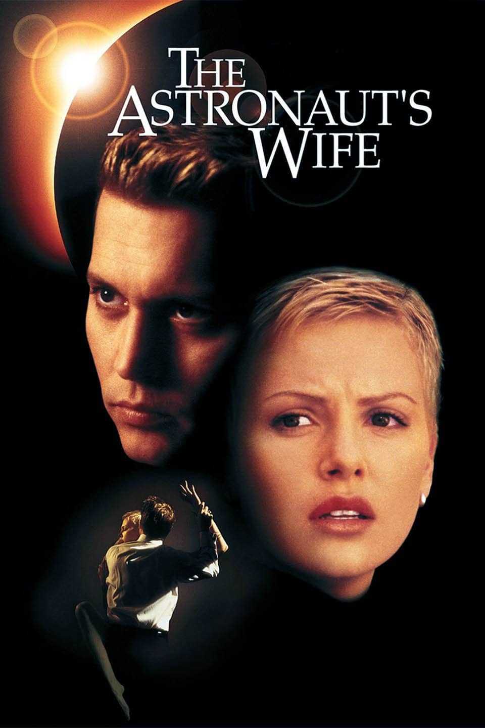 The Astronaut's Wife, 1999