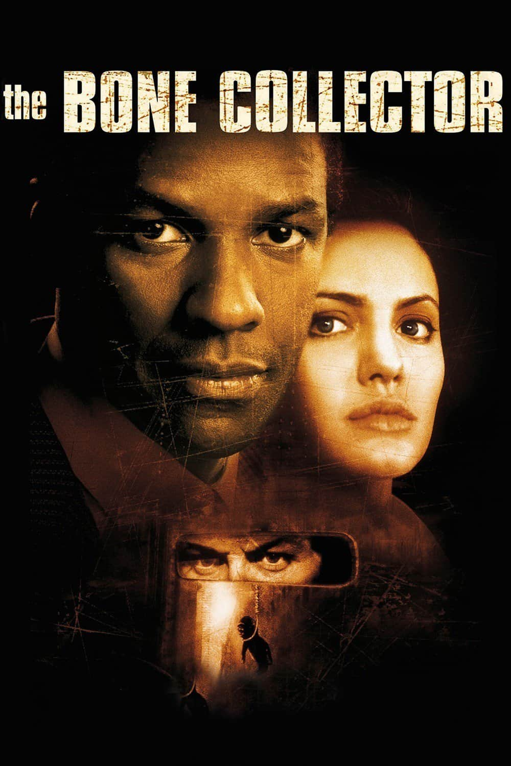 The Bone Collector, 1999