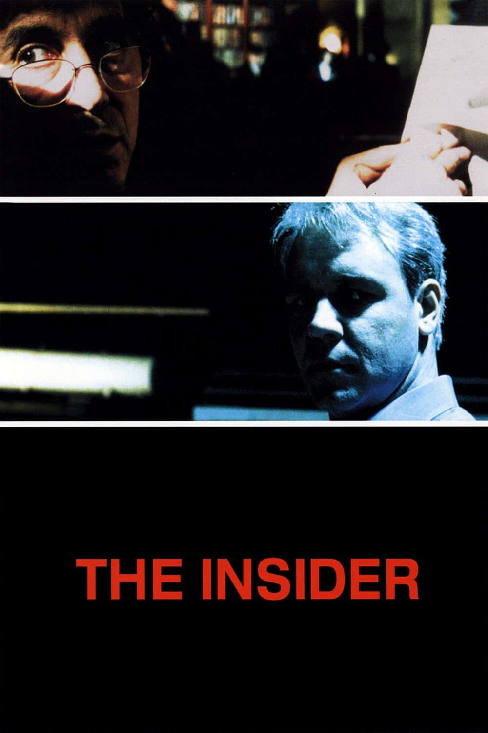 The Insider, 1999