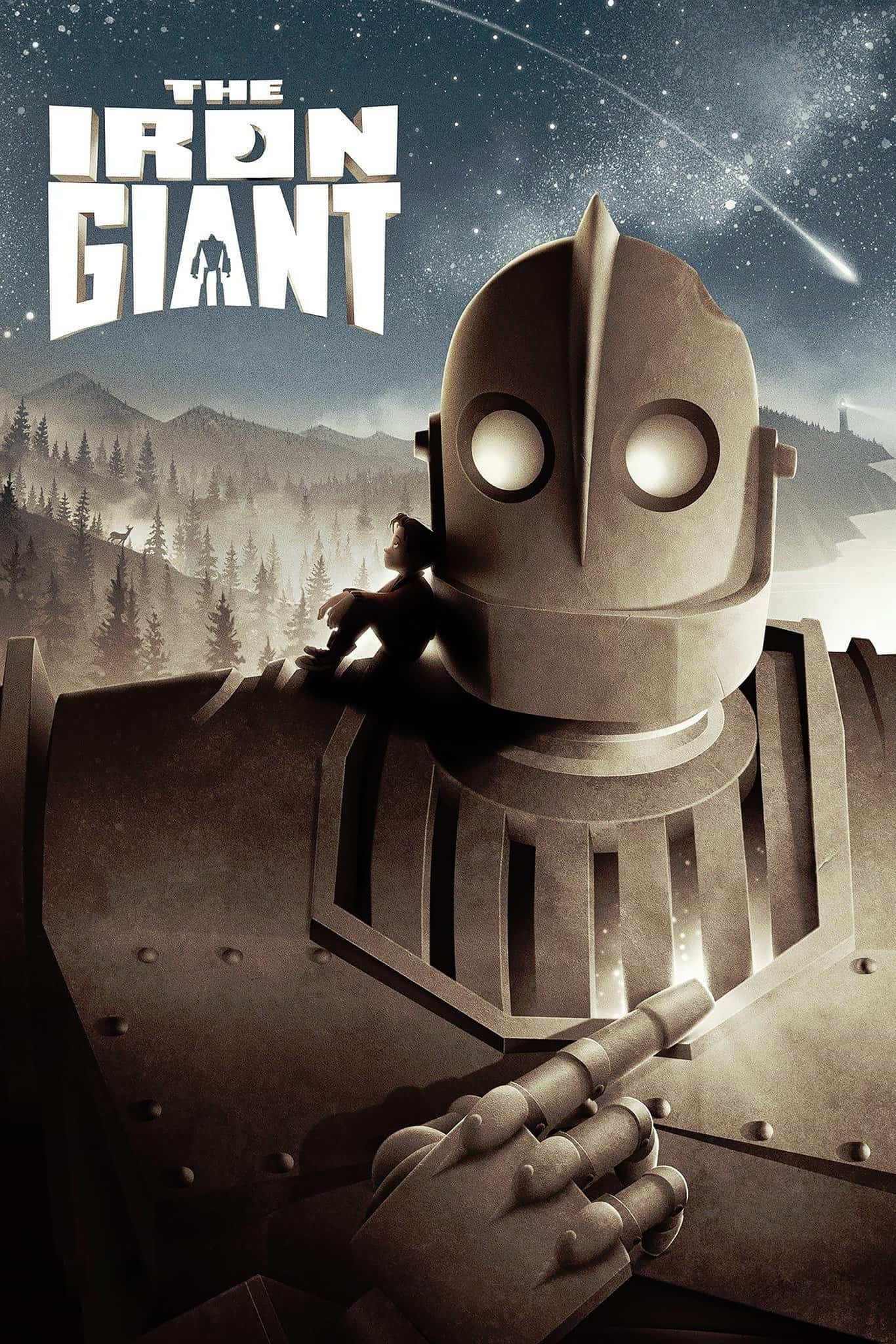 The Iron Giant, 1999