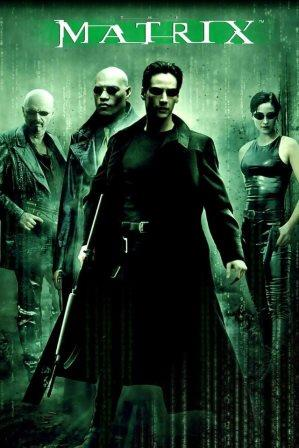 The Matrix, 1999